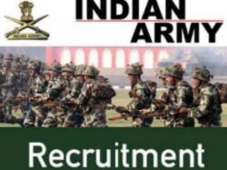 Indian Army Recruitment 2020 For 55 Ssc Officer Posts
