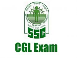 Ssc Cgl 2020 Tier I Admit Card Released How To Download