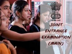 Jee Main April 2020 Exam Application Last Date Extended To March