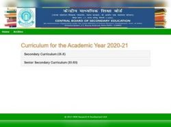 Ncert Revised 2020 21 Academic Calender Due To Covid 19 Lockdown