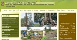 Central Ground Water Board Recruitment 2020 For 62 Young Professionals And Consultant Posts