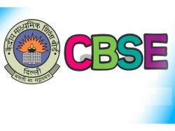 Cbse Class 10 And 12 Exam Time Table Released