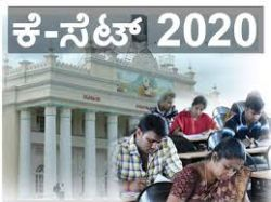 Karnataka State Eligibility Test Admission Tickets 2020 Released