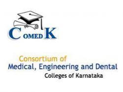 Comedk Exam 2020 Again Postponed To July 25 Due Covid 19 Lockdown