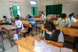Andhra Pradesh Government Cancelled Sslc Exam And Promoted Students To Next Class