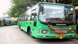 Free Transport Facility For Students Who Are Writing Sslc And Puc Exams