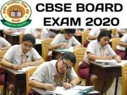 Cbse Exam 2020 Supreme Court Permits To Release Notice On Cancellation Of Class 10 And 12 Exams