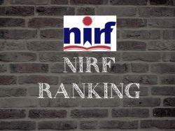 Nirf Ranking 2020 List Released