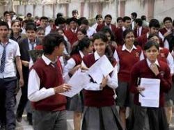 Cbse Reduces Syllabus By Up To 30 Percent For Class 9 To Class