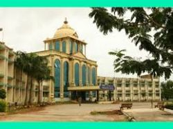 Kuvempu University Recruitment 2020 For 286 Guest Faculty Posts