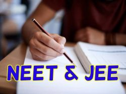 Jee Neet 2020 Guidelines Issued For Students Apprearing For Exams