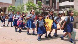 Karnataka School Education Circular On Closing Schools Till August 31 Due To Spreading Of Covid