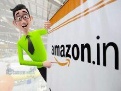 Amazon Hiring More Than 1 00 000 New Employees