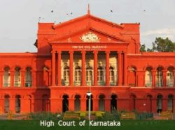 Karnataka High Court Recruitment 2020 For 30 District Judge Posts