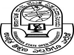 Ksou Admission 2020 Bpl Card Applicants To Get 25 Discount Admission
