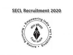 Secl Recruitment 2020 For 357 Dumper Operator Posts