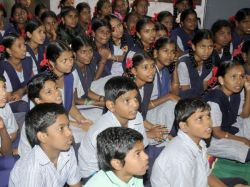 International Literacy Day 2020 Karnataka Got 15th Place In Literacy Rate
