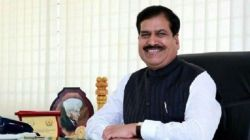 Union Minister Suresh Angadi Biography And Political Life In Kannada