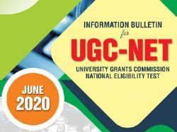 Ugc Net Exam 2020 Postponed Exam Will Conduct From September