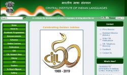 Ciil Recruitment 2020 For 5 Sr And Jr Resource Person Posts