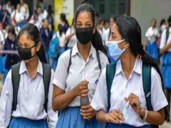 No Mass Reopening Of Schools Till 30 Nov