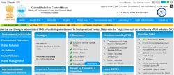 Cpcb Recruitment 2020 For 15 Consultant Posts