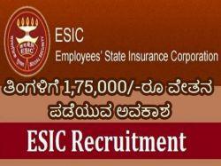 Esic Karnataka Recruitment 2020 Walk In Interview For Super Specialist Posts