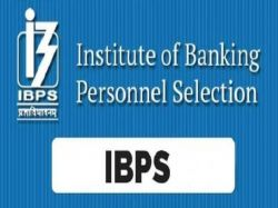 Ibps Recruitment 2020 Notification Released For 647 Specialist Officer Posts