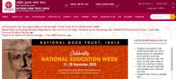 National Book Trust India Recruitment 2020 For 3 Regional Manager Posts