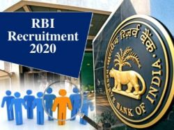 Rbi Recruitment 2020 For 2 Medical Consultant Posts