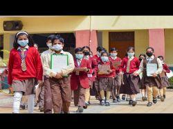 Karnataka Govt Decides That All Schools Need To Slash 30 Tuition Fees Due To Covid