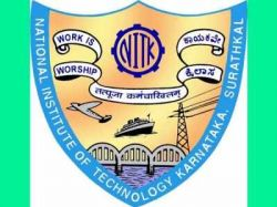 Nit Karnataka Recruitment 2021 For Junior Research Fellow Post