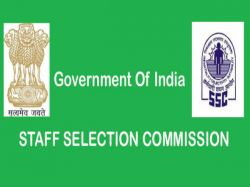 Ssc Cgl Recruitment 2020 For 6506 Group B And Group C Posts