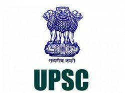 Upsc Recruitment 2021 For 56 Assistant Director And Assistant Professor Posts