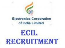 Ecil Recruitment 2021 Walk In Interview For Technical Officer And Scientific Assistant Posts