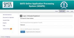 Gate 2021 Score Card Released How To Download Read On