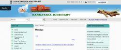 Mandya District Court Recruitment 2021 For 10 Stenographer Posts