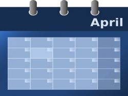 List Of Important National And International Days In April