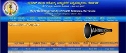 Rguhs Recruitment 2021 For 4 Library Trainee Posts