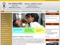 Wcl Recruitment 2021 For 44 Medical Specialist And Officer Posts