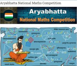 Aryabhatta National Maths Competition 2021 Registration Begins Apply To Win 1 5 Lakh