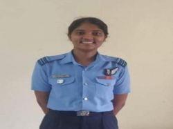 Karnataka S Aashritha V Olety Is India S 1st Woman Flight Test Engineer