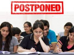 Sbi Specialist Cadre Officer And Pharmacist Exam 2021 Postponed