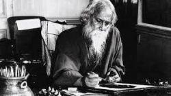 Rabindranath Tagore Jayanti Rabindranath Tagore Biography In Kannada