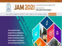 Jam 2021 Registration Date Extended Here S How To Apply