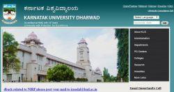 Karnataka University Recruitment 2021 For 15 Various Posts Apply Before June
