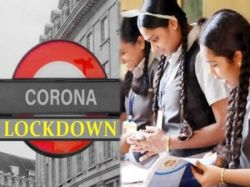 Karnataka Lockdown For 14 Days From May 10 What About Schools And College Exams Here Is Details