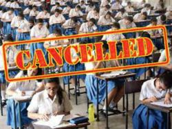List Of States Which Cancelled Board Exams