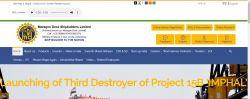 Mazagon Dock Recruitment 2021 For 1388 Non Executive Posts