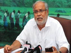 Karnataka School Reopening Final Decision On Monday Says Suresh Kumar